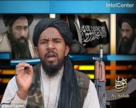 Аль-Каида открыла интернет-набор для обучения террористов-смертников.