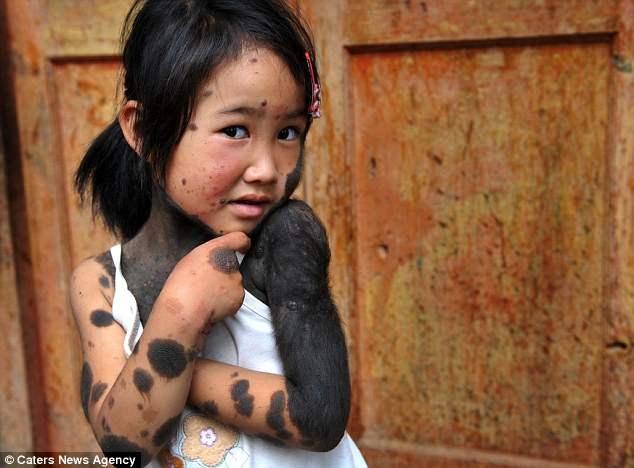 Китайская маленкая девочка эротика