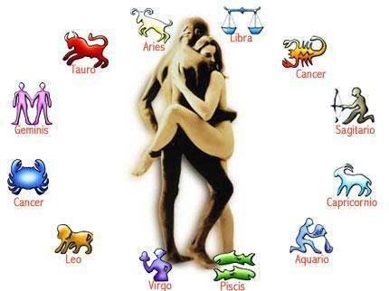 знаки зодиака секс картинки