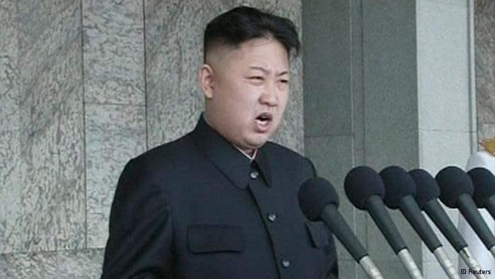 Лидер КНДР велел армии быть готовой к удару по Южной Корее