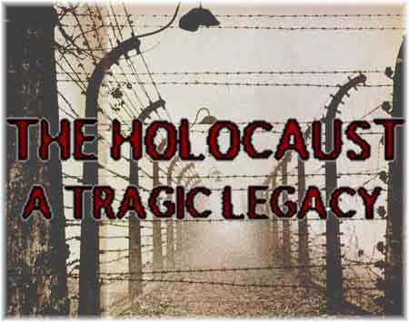 research paper 7th grader holocaust