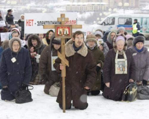 27 ноября в Чебоксарах мирный митинг православных перерос в целую
