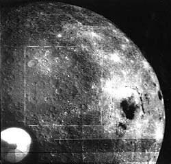 НАСА построит базу на темной стороне Луны