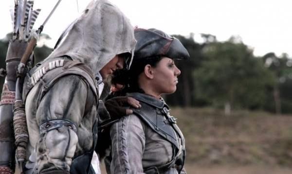 Фильм Ассасин крид 2016 смотреть онлайн в HD 720 бесплатно ...