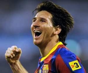 Месси дважды забивает в Кубке Испании