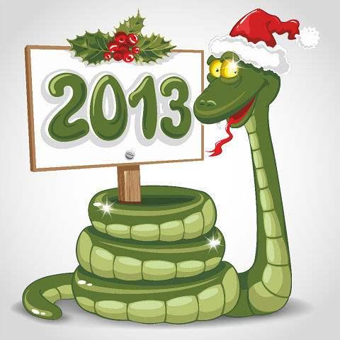 Следующий год какого животного - НОВЫЙ ГОД 2011 гороскоп по