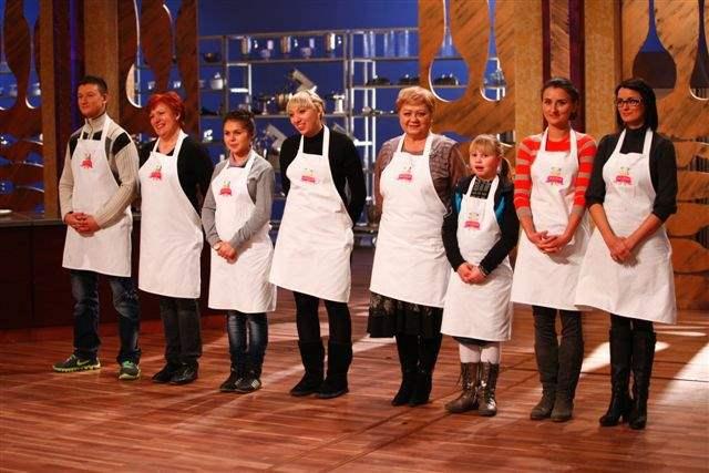 Кулинарная династия, 2 сезон, 2 серия, эфир 21.02.2013, смотреть онлайн