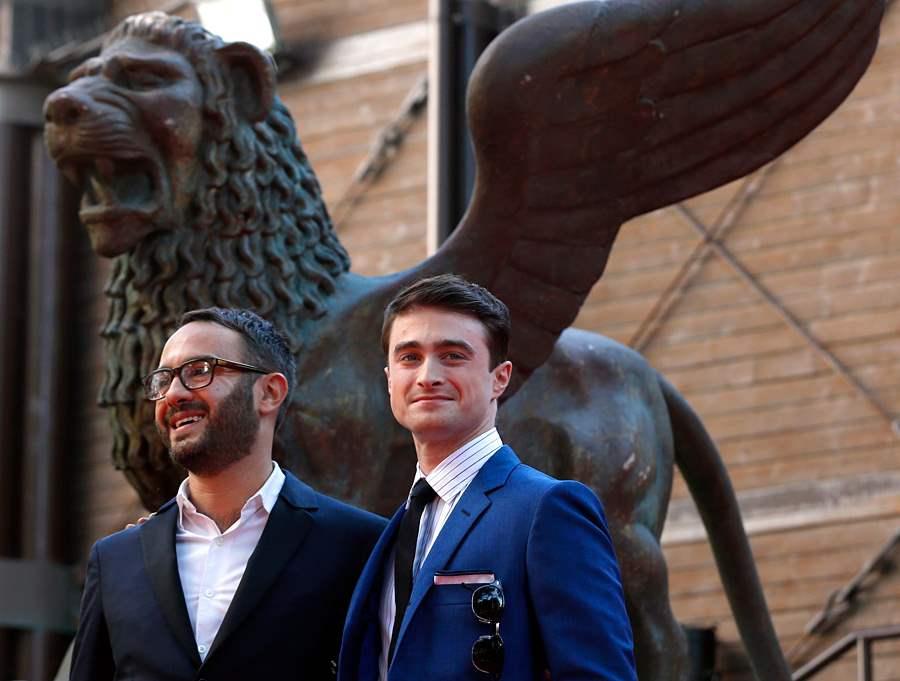 ВВенеции продолжается 70-й международный кинофестиваль.Фоторепортаж