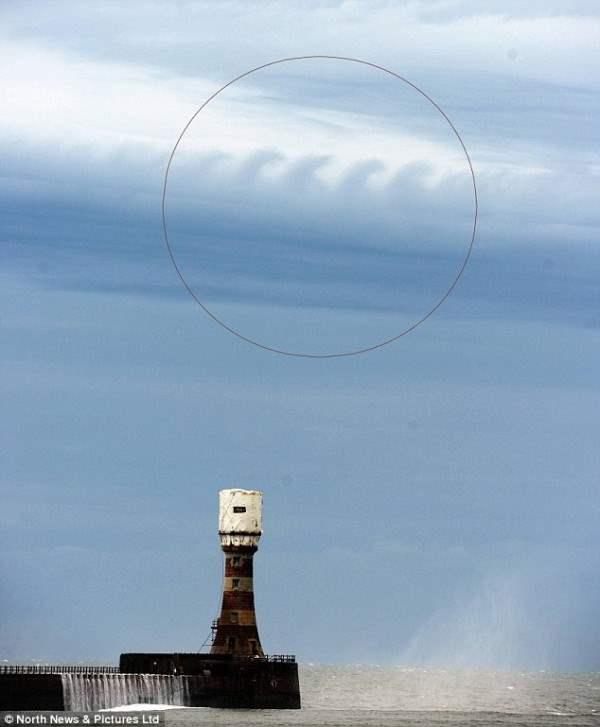 волнообразные облака2