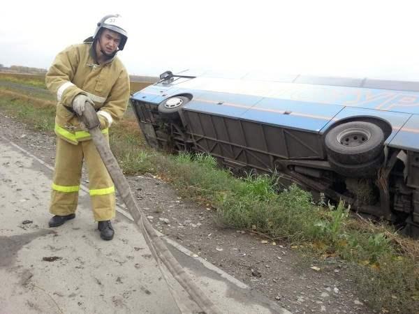 новосибирск авария2
