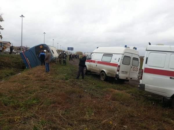 новосибирск авария3