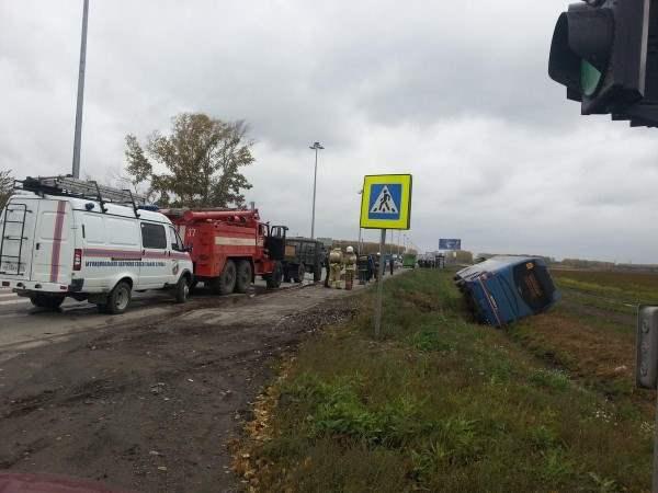 новосибирск авария4