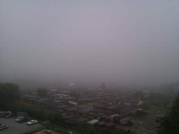 туман пермь10