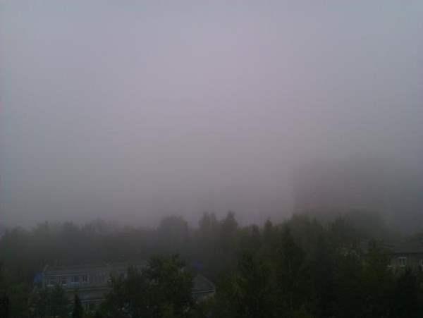 туман пермь11