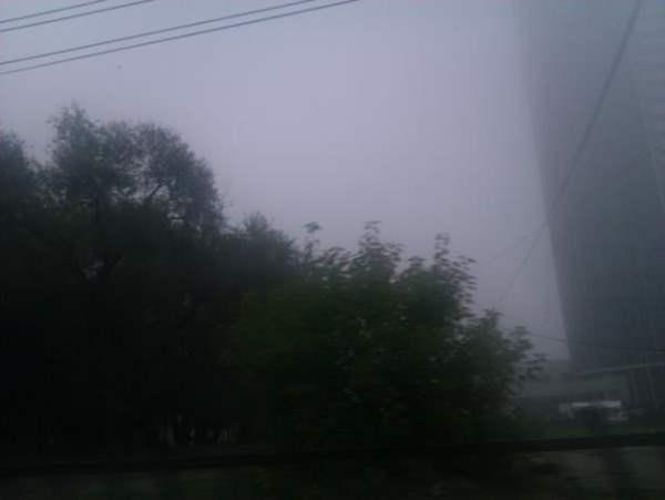 туман пермь4