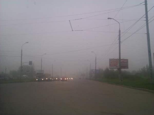 туман пермь5