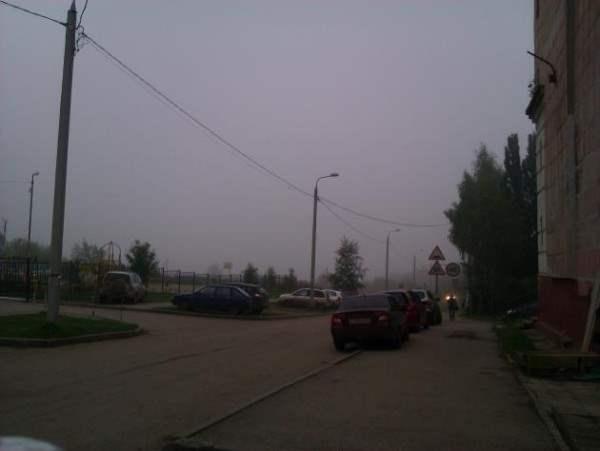 туман пермь7