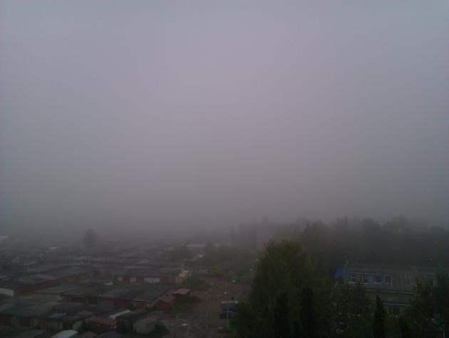 туман пермь9
