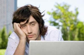 Хроническая усталость становится нормой для современного человека