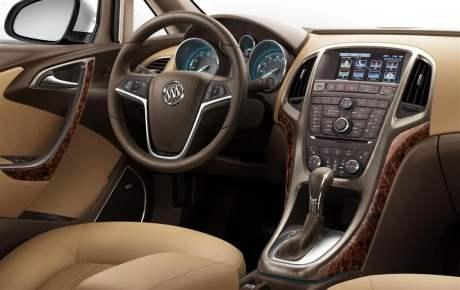 Buick-Enclave1