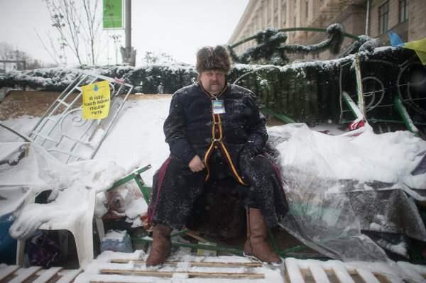 киев майдан 20132