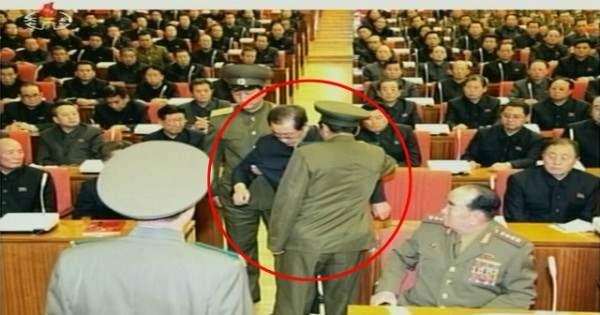 северная корея казнь2