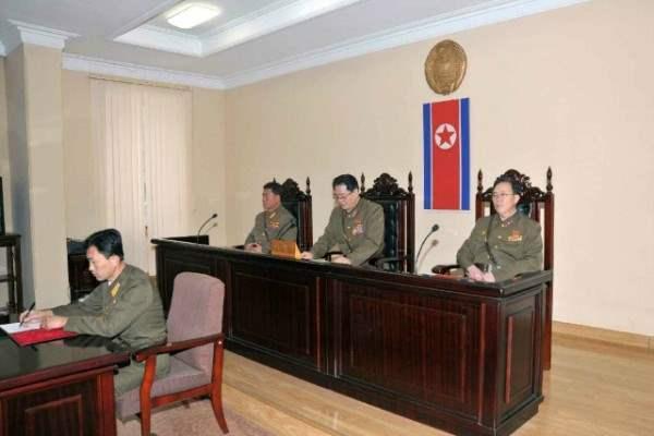 северная корея казнь3