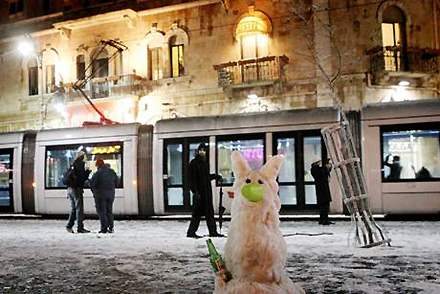 снег иерусалим декабрь14