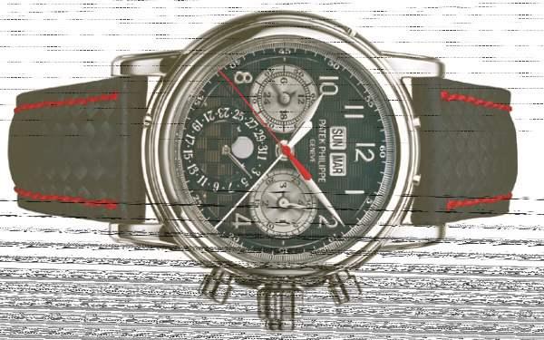 Patek Philippe 5004T