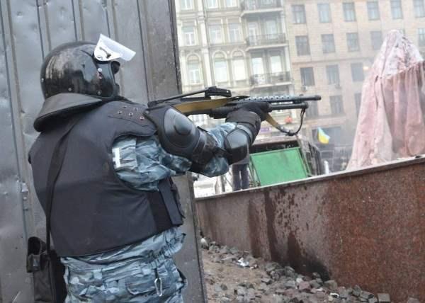 Киев безпорядки7