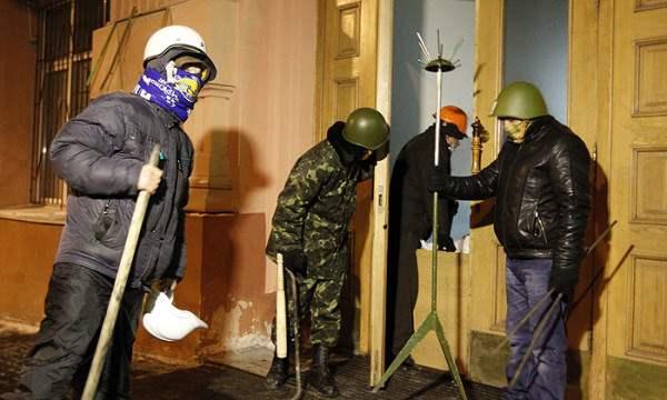 Киев министерство юстиции2