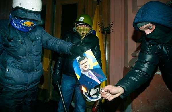 Киев министерство юстиции3