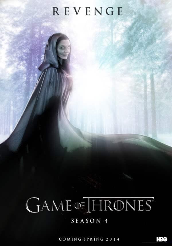 Игра престолов 4 сезон, дата выхода и трейлер нового сезона