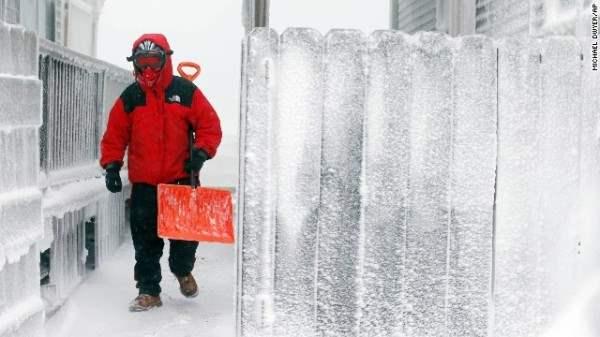 морозы в сша 2014 16