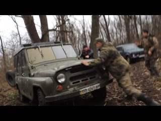 охота в луганске