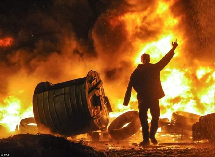 Картинки по запросу Революция на Украине