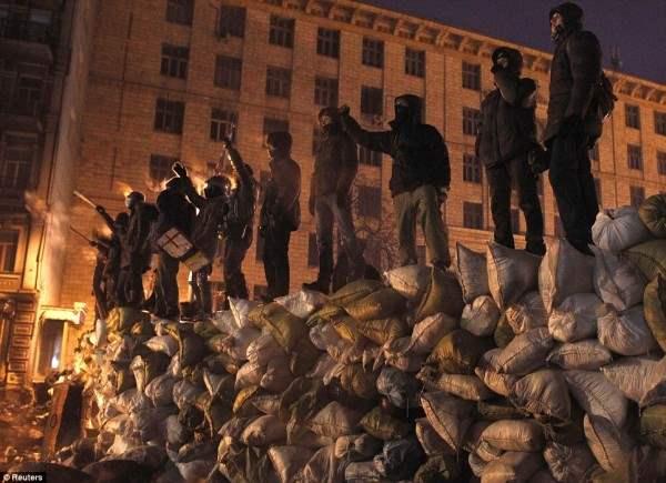 революция в украине10