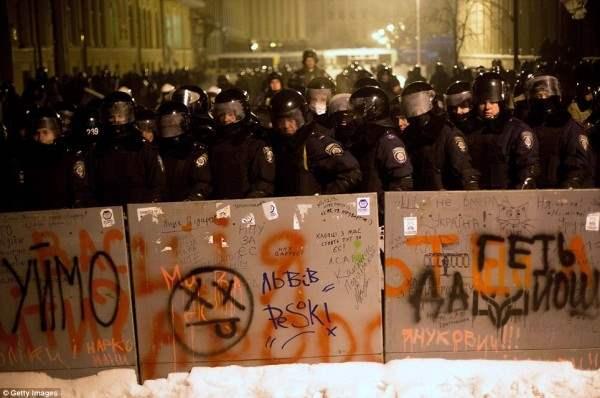 революция в украине12