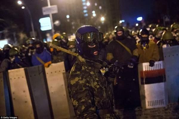 революция в украине13