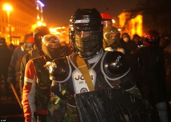 революция в украине20
