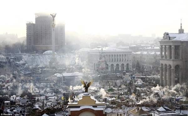 революция в украине21