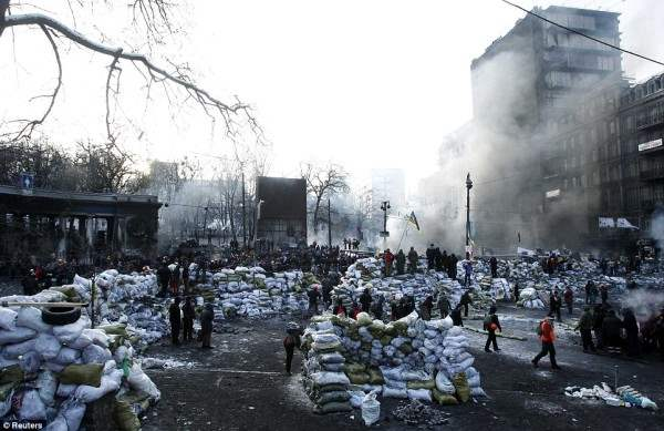 революция в украине22
