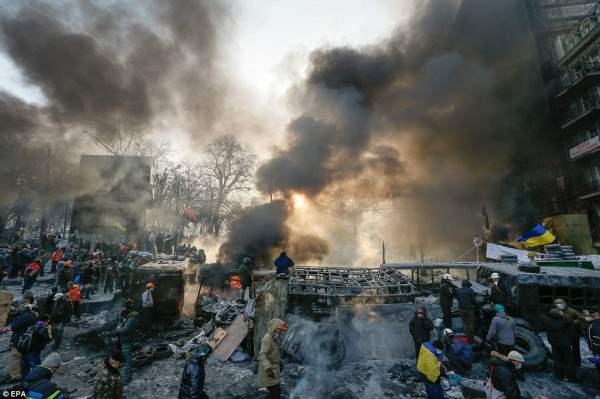 революция в украине23