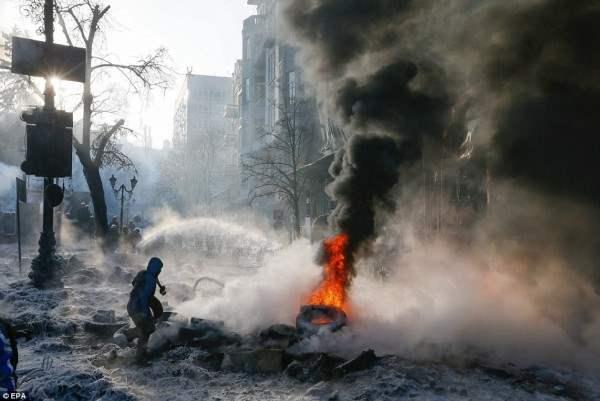 революция в украине24