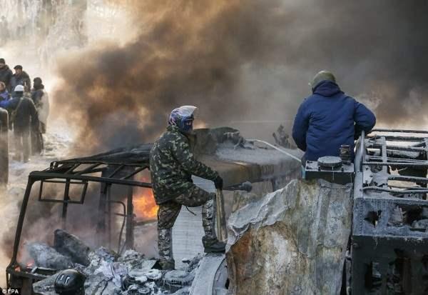 революция в украине30