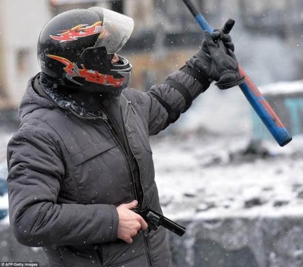 революция в украине4
