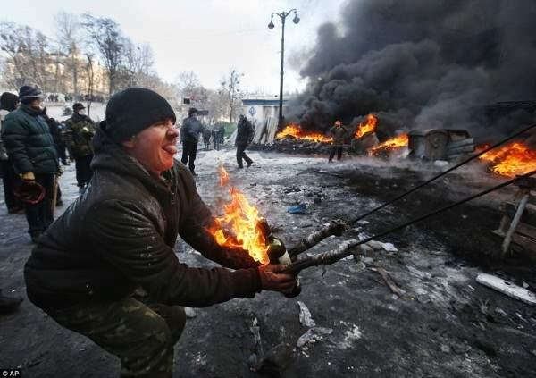 революция в украине5