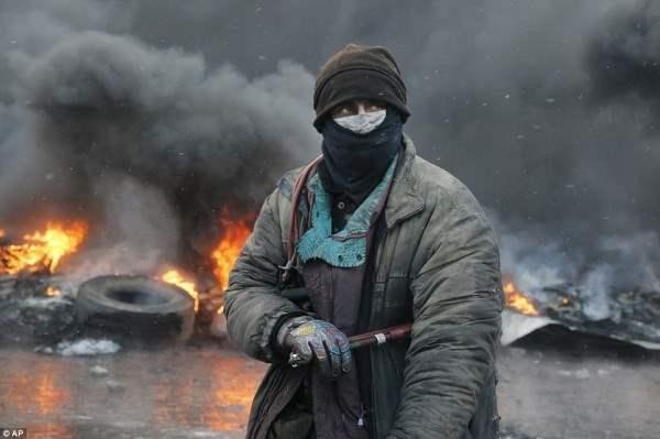 революция в украине6