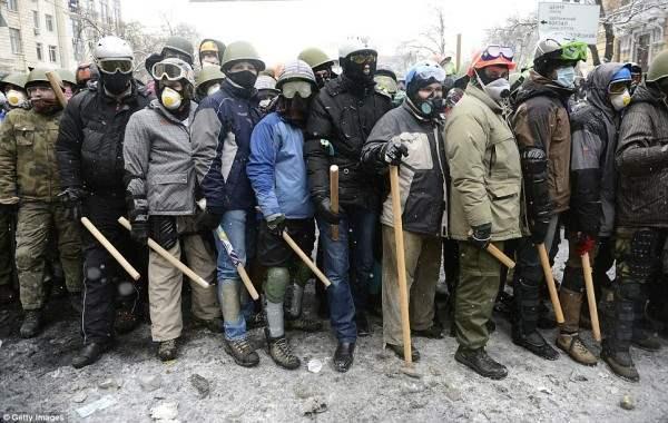 революция в украине7
