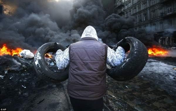 революция в украине9